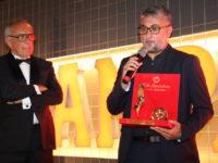 """""""Figli"""" del regista di Sala Consilina Giuseppe Bonito premiato allo Starlight International Cinema Award"""