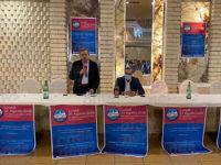 Elezioni Regionali 2020. Ad Atena Lucana il candidato Donato Pica e Clemente Mastella incontrano i cittadini