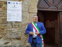 Al via ad Agropoli i lavori di adeguamento del secondo piano del Palazzo Civico delle Arti