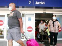 Rientri dall'estero in Campania. Nuova ordinanza del Presidente De Luca