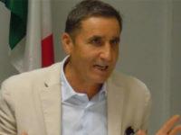 Tragedia a Potenza. Perde la vita in un incendio l'ex assessore Nicola Lovallo