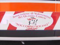 L'associazione Soccorso Sociale di Piaggine acquista ambulanza anti-Covid per Saut di Teggiano e Bellosguardo