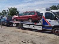 Sala Consilina: ritrovate nella notte due auto rubate nei giorni scorsi