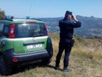 Si perdono sui monti di Campora in cerca di funghi. Anziani ritrovati dai Carabinieri Forestali
