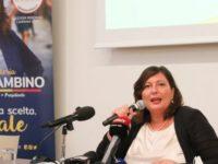 """Regionali in Campania. Ciarambino (M5S):""""Abbiamo lottato contro la star del Covid, battaglia difficile"""""""