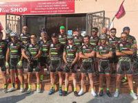 """Ciclismo nel Vallo di Diano.Nasce l'ASD Club 90 Team,il Presidente Russo:""""Promuoviamo l'attività tra i giovani"""""""