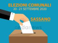 Elezioni Comunali 2020 Sassano. I risultati