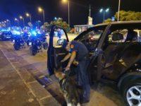 A Salerno controlli dei Carabinieri con le unità cinofile. Sequestrate alcune dosi di droga
