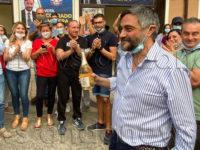 Elezioni Regionali 2020. Corrado Matera eletto tra i nuovi consiglieri