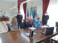 Diritti dell'infanzia. Avviata in Basilicata una collaborazione tra Carabinieri e Comitato Regionale UNICEF