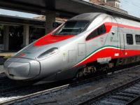 Alta Velocità. Dal 12 ottobre il Frecciargento fermerà a Battipaglia, Vallo della Lucania e Sapri