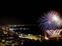 A Salerno non autorizzati i fuochi pirotecnici per i festeggiamenti di San Matteo. C'è rischio assembramenti