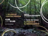 """Padula: prende il via la XXII edizione del festival """"Luci della ribalta"""" dal tema """"Il silenzio non ha prezzo"""""""