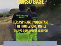 Agropoli: al via le adesioni al nuovo corso base per entrare a far parte del gruppo di Protezione civile