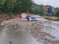 Temporali e raffiche si abbattono su Vallo di Diano, Alburni e Tanagro. Il giorno dopo si contano i danni