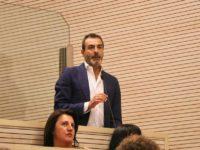 """Potenza, il consigliere Napoli chiede scusa dopo le dichiarazioni sull'omosessualità: """"Espressioni infelici"""""""