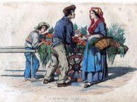 Curiosità storiche valdianesi. Il Vallo di Diano e Napoli nell'Ottocento
