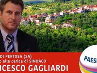 """Elezioni Amministrative a Pertosa. Questa sera il comizio finale della lista """"Paese Mio"""""""