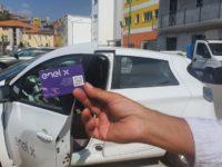 Polla: installate tre colonnine di ricarica per auto elettriche grazie ad un accordo con Enel X