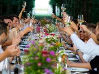 Covid, ordinanza su feste e ricevimenti in Campania. I chiarimenti del Presidente De Luca