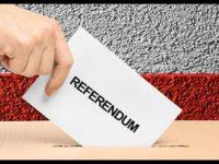 Referendum costituzionale del 20 e 21 settembre. Come si vota