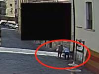 Ripresi dalla videosorveglianza mentre abbandonano rifiuti a Potenza. Scattano denunce e sanzioni