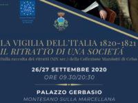 """Montesano aderisce alle """"Giornate Europee del Patrimonio 2020"""" del 26 e 27 settembre"""