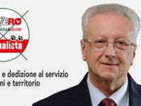 """Elezioni Regionali. Vincenzo Ferrara, candidato col Partito Animalista:""""Voglio dare voce a chi non ne ha"""""""
