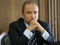 """De Luca annuncia il lockdown in Campania. Iannone:""""La smetta di fare pagliacciate nel teledelirio del venerdì"""""""