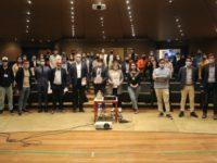 """A Bracigliano successo per il Forum Day. Strianese: """"Giovani al primo posto dell'agenda politica"""""""