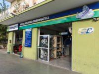 Con l'Officina Euromaster Marchesano Pneumatici di Atena Lucana acquista online pneumatici e servizi