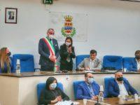 Ad Eboli varata la Giunta comunale. Domani prima riunione dell'esecutivo guidato dal sindaco Massimo Cariello
