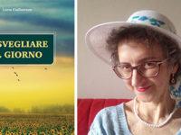 """E' uscito """"Risvegliare il giorno"""", il libro di Lucia Giallorenzo, giornalista di Salvitelle"""