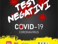 """Negativi tutti i test sierologici dello Sporting Sala Consilina. Detta:""""In giro voci infondate, fatto grave"""""""