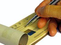 Economia&Finanza.Assegni bancari:tra CAI e sospensione dei termini di scadenza -a cura della Banca Monte Pruno