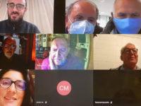 Un'insolita Assemblea dei Soci online approva il bilancio 2019 del Circolo Banca Monte Pruno