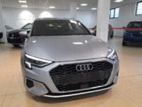 Atena Lucana: l'accattivante Nuova Audi A3 Sportback alla Concessionaria Autohaus
