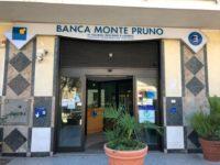 Banca Monte Pruno. La Filiale di Teggiano cambia look con la nuova immagine grafica