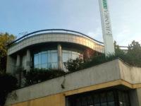 Colpo in banca fallito a Satriano di Lucania. Rapinatori legano dipendenti e fuggono via per l'allarme