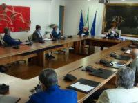 """Emergenza Covid in Basilicata. Bardi incontra i sindaci della Val d'Agri:""""Continuiamo il monitoraggio"""""""