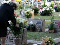 """Covid in Campania. La Regione: """"L'1 e 2 novembre è fortemente raccomandata la chiusura dei cimiteri"""""""
