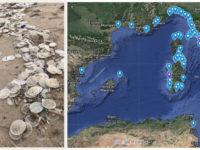 Dischetti di plastica sversati in mare dal depuratore di Capaccio Paestum. Otto persone rischiano il processo