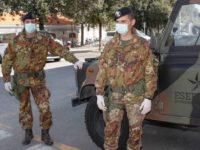 """Covid. De Luca incontra il ministro dell'Interno:""""Invio immediato di 100 militari per i controlli"""""""
