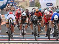 """Domani tappa del Giro d'Italia in Basilicata. Bardi:""""Occasione per promuovere le nostre bellezze"""""""