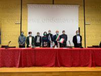 Si insedia il Consiglio comunale di Pertosa. Domenico Barba giura da sindaco