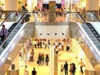 Covid in Basilicata. La Regione ordina la chiusura dei Centri Commerciali nel weekend