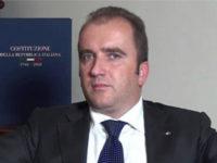 """Coprifuoco in Campania. Il senatore Iannone:""""Colpa di De Luca, ha fatto solo dirette Fb a terrore unificato"""""""