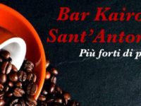 Sala Consilina: domani riapre il Bar Kairos in località Sant'Antonio