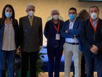 Il Comune di Padula a Lucca per la XVI edizione di Lubec per la promozione della rete culturale