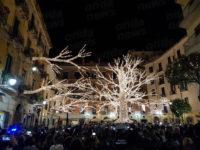 """Il Covid blocca le """"Luci d'Artista"""" a Salerno. L'assessore Loffredo:""""Installeremo solo piccole illuminazioni"""""""